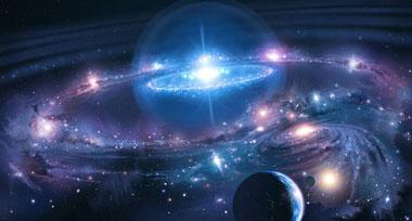 راز خلقت عالم چیست؟