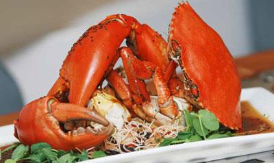 خوردن کدام آبزیان دریایی حلال است؟