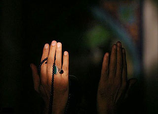 چرا دعاهای تان اجابت نمی شود !