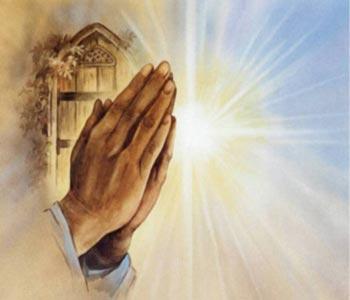 اگه دوست داری با معبودت رازو نیاز کنی!!!