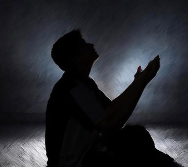 نماز شب نشانه بهشتیان