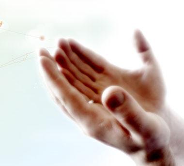 دعایی برای ادای قرض