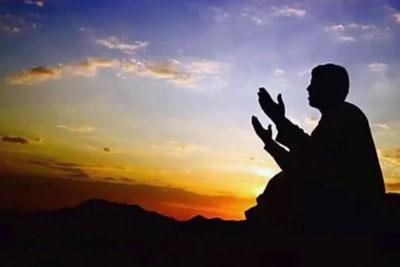 نیایش امام سجاد در طلب از میان بردن غمها