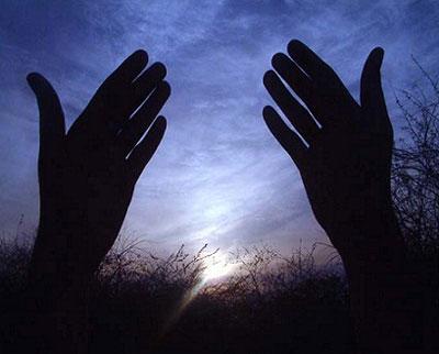 دعا بعد از نمازهای واجب