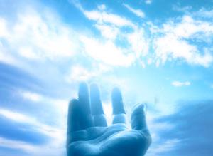 سه گام تا رسیدن به رحمت الهی