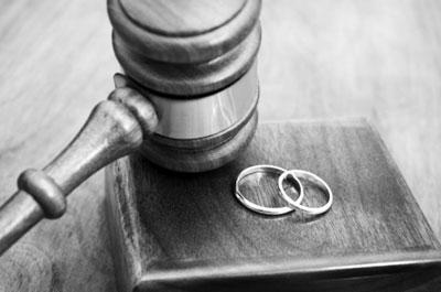 صیغه طلاق چگونه خوانده می شود!