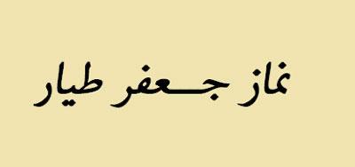 فضیلت نماز جعفر طیار در حرم مطهر امام رضا علیه السلام