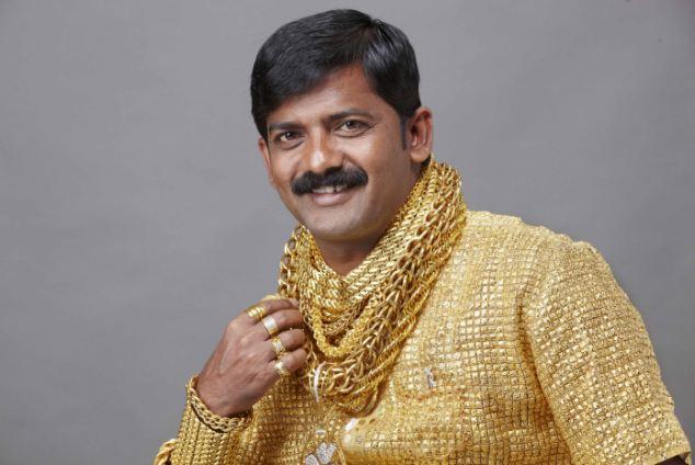 حرام بودن استفاده از طلا برای مردان به چه دلیل است؟