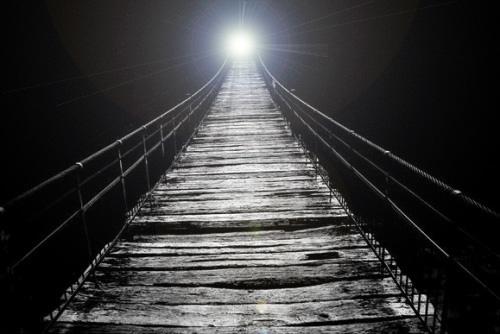 راهکارهای دینی برای عبور از پل صراط
