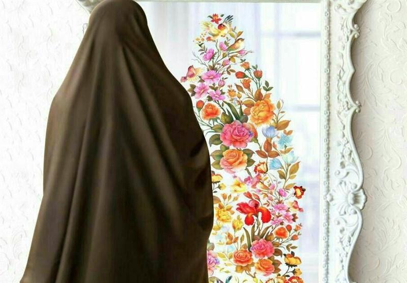 پوشش و حجاب زنان یهود به چه شکل بوده؟