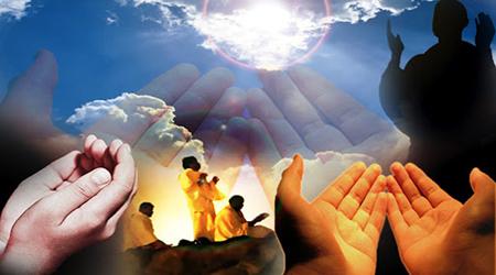 آشنایی با آداب صحیح دعا کردن