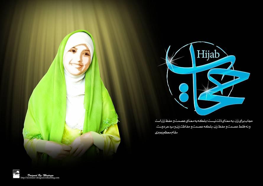 آیا ادیان دیگر هم پوشش و حجاب دارند؟